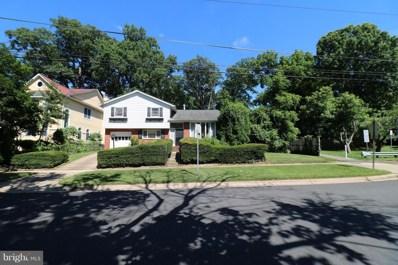 8701 Hempstead Avenue, Bethesda, MD 20817 - #: 1002006330