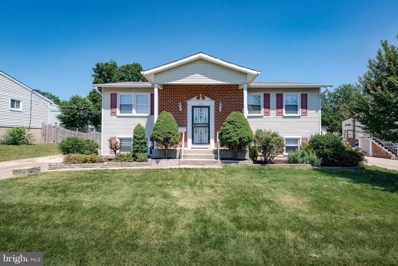 6206 Chesworth Road, Catonsville, MD 21228 - MLS#: 1002006332