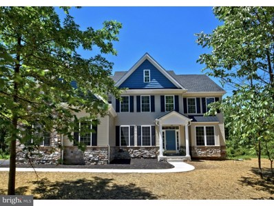 464 New Galena Road, Chalfont, PA 18914 - MLS#: 1002006348