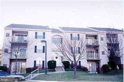 2 Stapleton Court UNIT 302, Lutherville Timonium, MD 21093 - MLS#: 1002006428