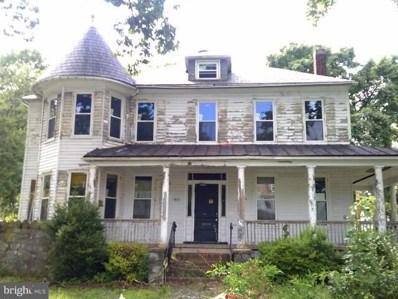 3800 Gwynn Oak Avenue, Baltimore, MD 21207 - #: 1002006464