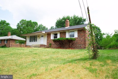 3112 Craiglawn Road, Beltsville, MD 20705 - MLS#: 1002006484