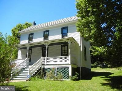Ridge Street, Harpers Ferry, WV 25425 - MLS#: 1002006496