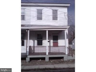 418 Sassafras Street, Millville, NJ 08332 - MLS#: 1002006510