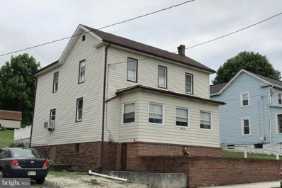26 Washington Street, Frostburg, MD 21532 - #: 1002006514