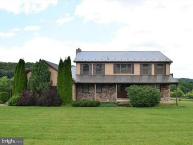 18973 Gemmill Road, Stewartstown, PA 17363 - MLS#: 1002006526