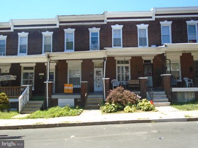 635 29TH Street E, Baltimore, MD 21218 - MLS#: 1002006548