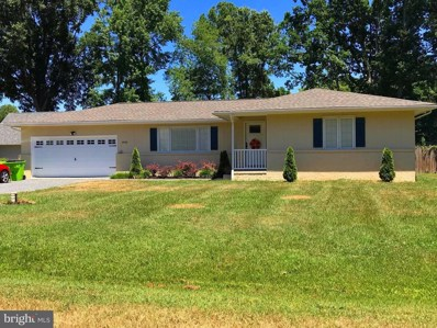 1903 Roberta Drive, Chester, MD 21619 - MLS#: 1002006564