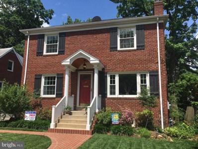 1705 Crestwood Drive, Alexandria, VA 22302 - MLS#: 1002006568