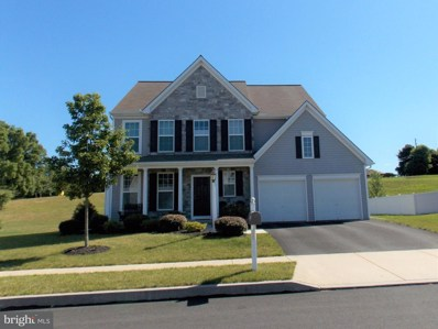 7062 Woodsman Drive, Harrisburg, PA 17111 - MLS#: 1002006606