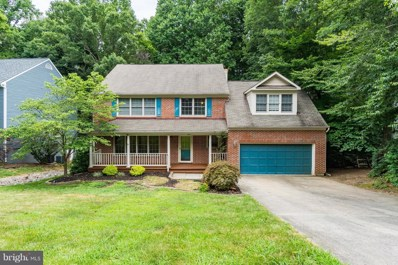 307 Ironside Cove, Stafford, VA 22554 - #: 1002006638