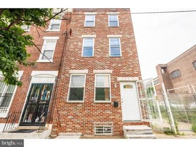 1832 E Cumberland Street, Philadelphia, PA 19125 - MLS#: 1002006658