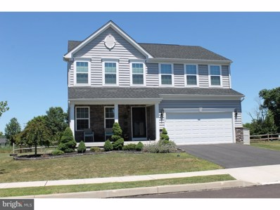 1827 Alamingo Drive, Quakertown, PA 18951 - MLS#: 1002006690