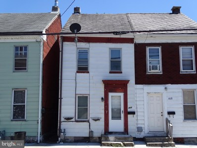 466 W College Avenue, York, PA 17401 - MLS#: 1002006750