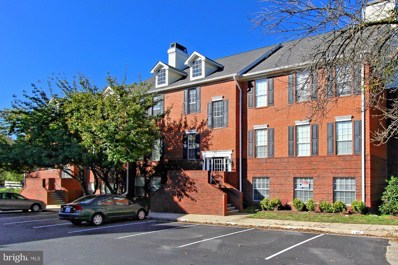 660 Gateway Drive SE UNIT 110, Leesburg, VA 20175 - MLS#: 1002007369
