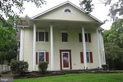 236 Iris Drive, Martinsburg, WV 25404 - MLS#: 1002007661