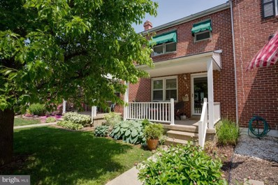 1049 Winsford Road, Baltimore, MD 21204 - MLS#: 1002007712