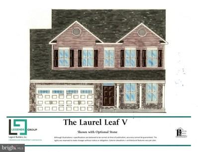 9303 Butterfield Grove Lane, Laurel, MD 20723 - #: 1002007730