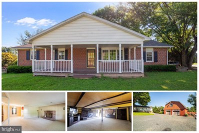 4125 Federal Hill Road, Jarrettsville, MD 21084 - MLS#: 1002007754