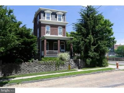 340 Gates Street, Philadelphia, PA 19128 - MLS#: 1002007772