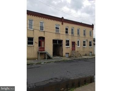 837 Nicolls Street, Reading, PA 19604 - MLS#: 1002007778