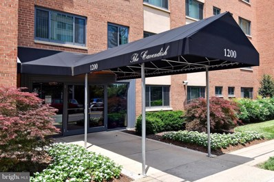 1200 Arlington Ridge Road S UNIT 414, Arlington, VA 22202 - MLS#: 1002007974