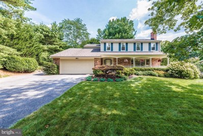 10748 Middleboro Drive, Damascus, MD 20872 - MLS#: 1002008754
