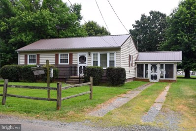 21469 Gibsontown Road, Tilghman, MD 21671 - MLS#: 1002009602