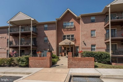 3901 Darleigh Road UNIT A, Baltimore, MD 21236 - MLS#: 1002009690