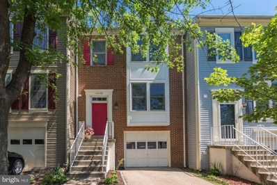 14356 Silo Valley View, Centreville, VA 20121 - MLS#: 1002009776
