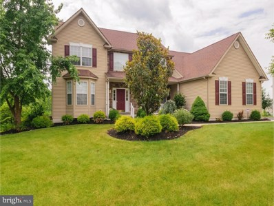 1012 Creekview Drive, Pennsburg, PA 18073 - MLS#: 1002009848