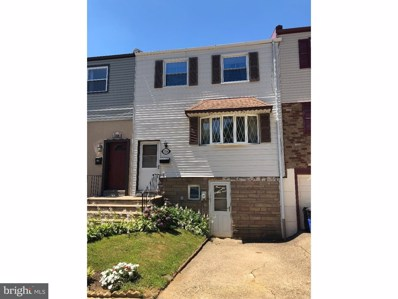 3324 Ashfield Lane, Philadelphia, PA 19114 - MLS#: 1002009868