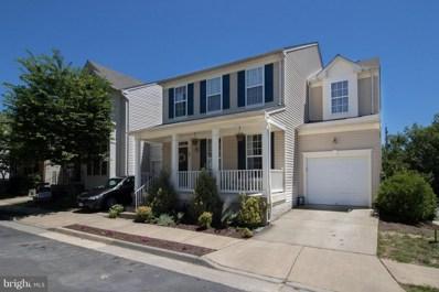 100 Brandice Street, Stafford, VA 22554 - MLS#: 1002009904