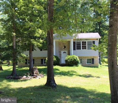 311 Warden Circle Road, Wardensville, WV 26851 - #: 1002009940