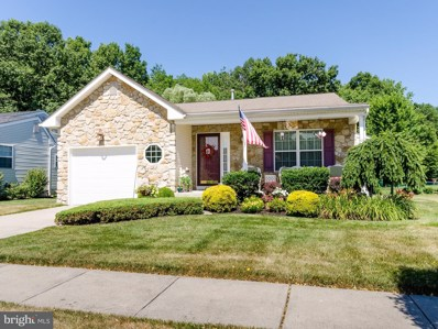 623 Monarda Trail, Mullica Hill, NJ 08062 - MLS#: 1002009982