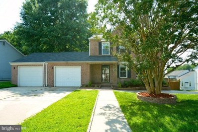 3705 Copperville Way, Fort Washington, MD 20744 - MLS#: 1002010000