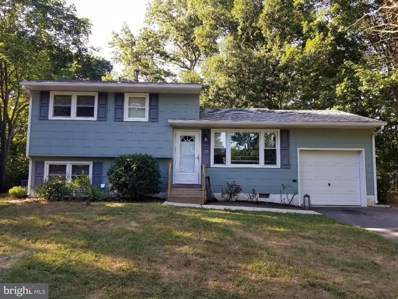 1254 Lori Lane, Vineland, NJ 08344 - MLS#: 1002010038