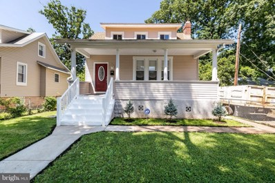 3020 Oak Hill Avenue, Baltimore, MD 21207 - MLS#: 1002010056