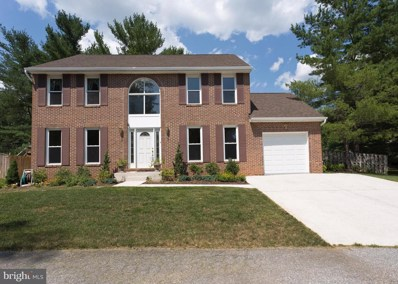 6 Hunting Horn Circle, Reisterstown, MD 21136 - MLS#: 1002010078