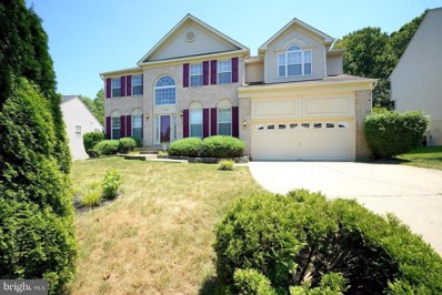 15210 Derbyshire Way, Accokeek, MD 20607 - MLS#: 1002010084