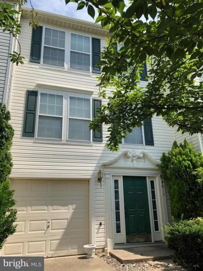 4611 Colonnade Way, Fredericksburg, VA 22408 - MLS#: 1002010090