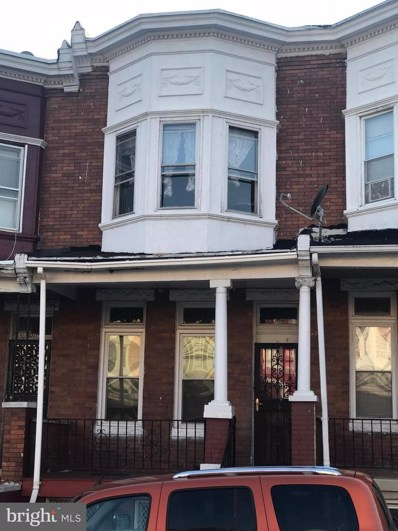 1612 Monroe Street, Baltimore, MD 21217 - #: 1002010108