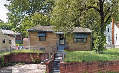 6604 G Street, Capitol Heights, MD 20743 - #: 1002010120