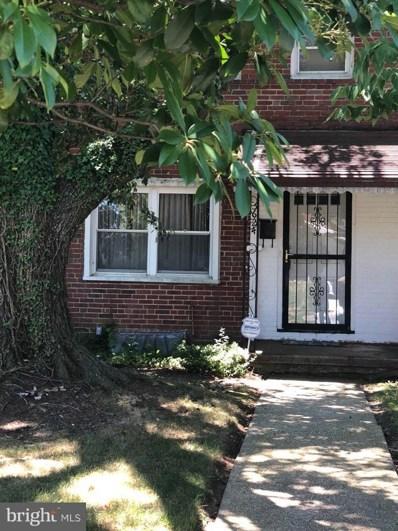 5624 Alhambra Avenue, Baltimore, MD 21212 - #: 1002010126