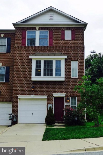 18701 Falling River Drive, Gaithersburg, MD 20879 - MLS#: 1002010136