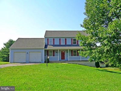 2691 Leslie Road, Mount Airy, MD 21771 - MLS#: 1002010140