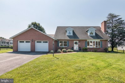 50 Sunset Avenue, Chambersburg, PA 17202 - #: 1002010142