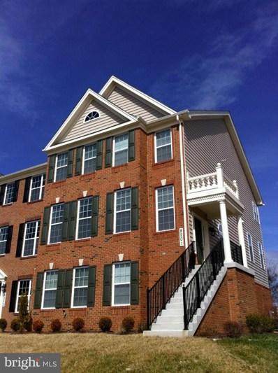 8201 Castanea Lane, Derwood, MD 20855 - MLS#: 1002010144