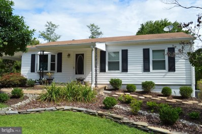 14734 Vint Hill Road, Nokesville, VA 20181 - MLS#: 1002010158