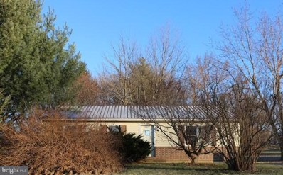 261 Valley Drive, Fayetteville, PA 17222 - #: 1002010174
